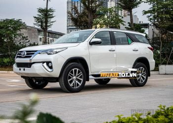 fortuner 2.7at 4x4 anh 4