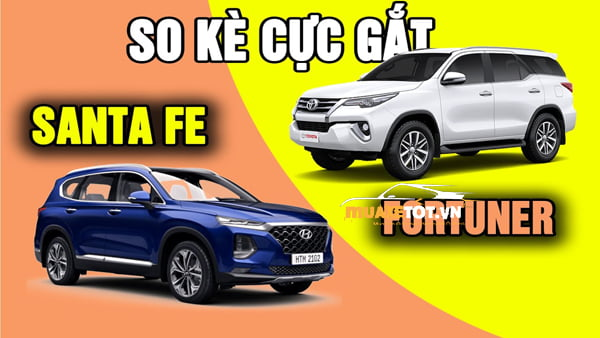 so sanh Fortuner va Santafe anh 11