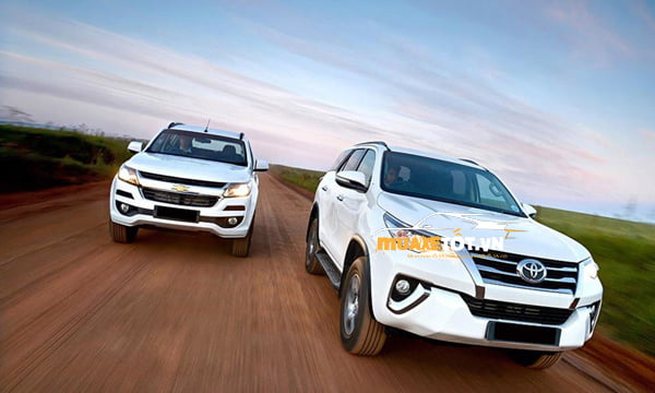 so sanh Fortuner va Trailblazer anh 10