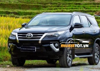 toyota fortuner 2.8 at 4x4 anh 10