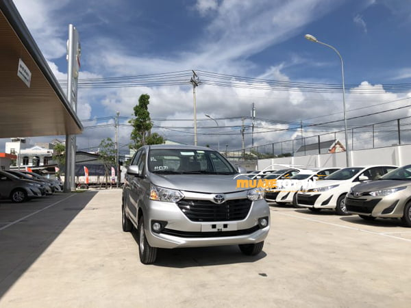 toyota avanza 1.3mt anh 15