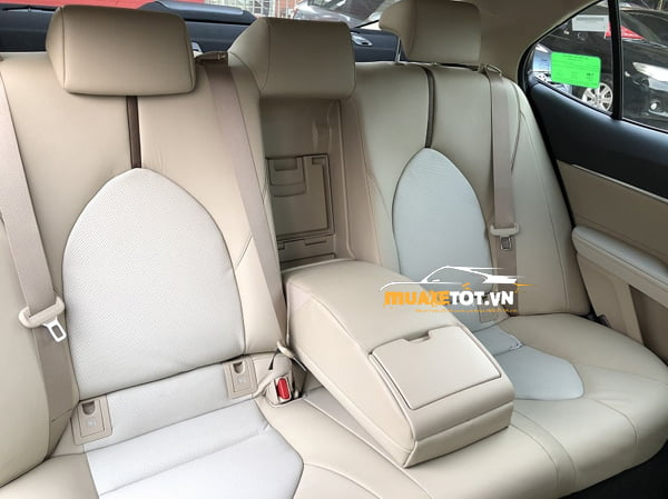 toyota camry 2.0g anh 12