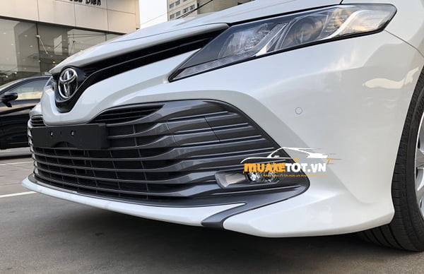 toyota camry 2.0g anh 14