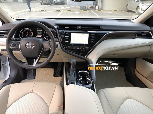 toyota camry 2.0g anh 16