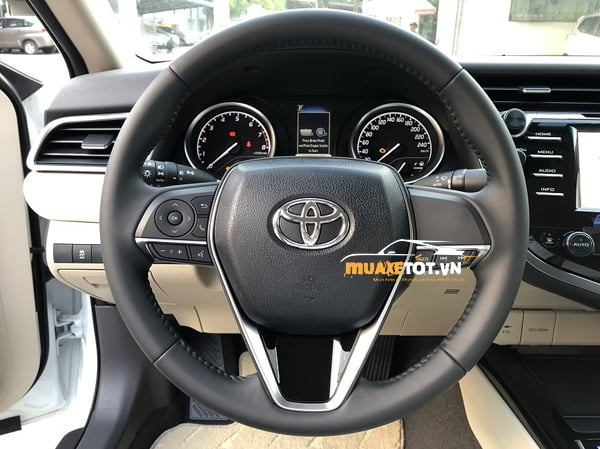 toyota camry 2.0g anh 20