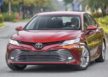 toyota camry 2.5Q anh 5