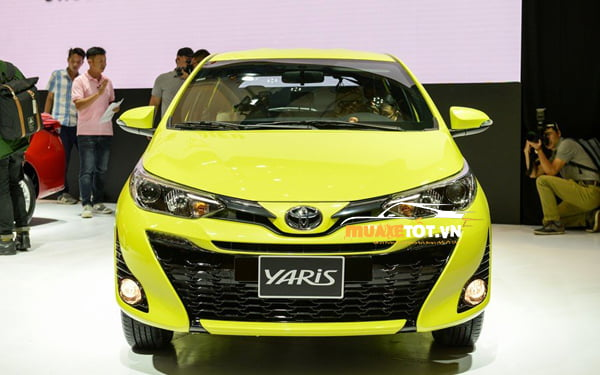 So sanh Mirage va Yaris anh 05