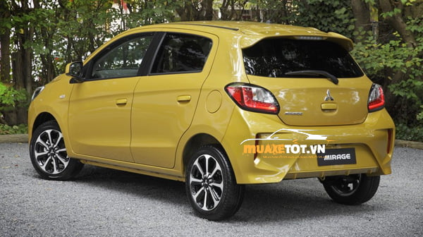 So sanh Mirage va Yaris anh 19