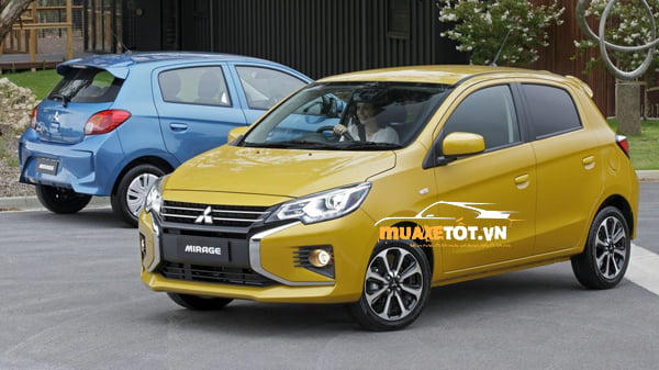 So sanh Mirage va Yaris anh 25