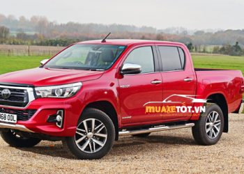 ban tai Toyota Hilux 2020 anh 12