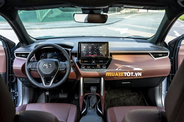 danh gia xe toyota corolla cross 2020 chi tiet cua muaxetot.vn anh 01