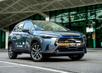 danh gia xe toyota corolla cross 2020 chi tiet cua muaxetot.vn anh 05