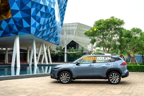 danh gia xe toyota corolla cross 2020 chi tiet cua muaxetot.vn anh 06
