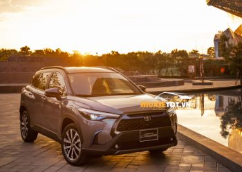 danh gia xe toyota corolla cross 2020 chi tiet cua muaxetot.vn anh 32