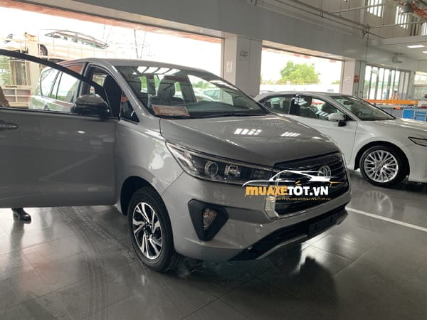 Toyota Innova 2.0G AT 2021 cua muaxetot.vn anh 01