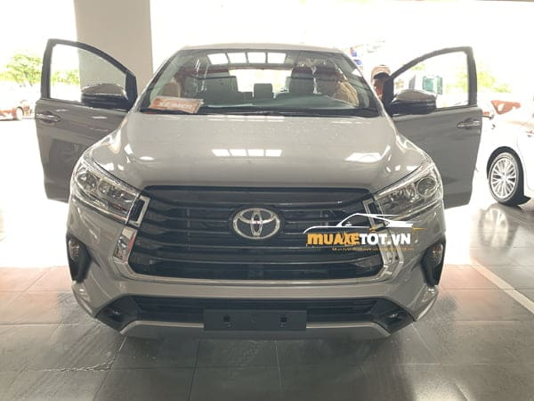 Toyota Innova 2.0G AT 2021 cua muaxetot.vn anh 09